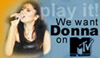 Play it, MTV Asia! We want Donna Cruz on MTV!